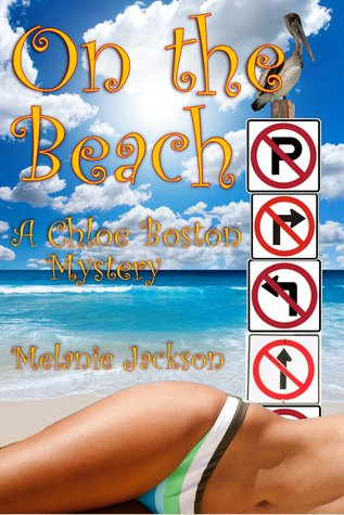On the Beach (A Chloe Boston Mystery #18)