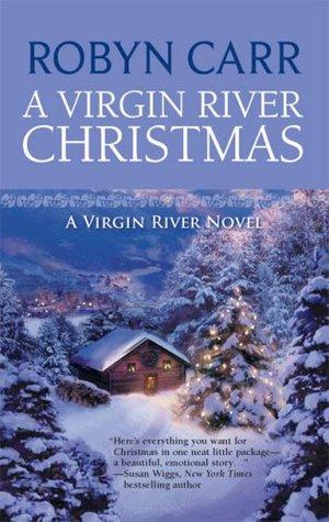 A Virgin River Christmas (Virgin River, #4)