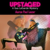 Ebook Upstaged by Aaron Paul Lazar PDF!