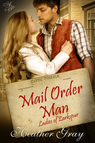 Ebook Mail Order Man by Heather   Gray read!