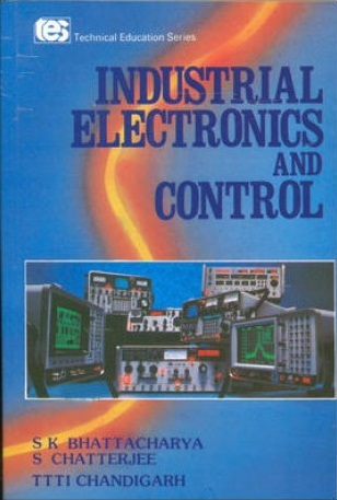 Industrial Control Electronics Pdf