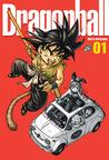 Dragon Ball - Perfect Edition, tome 01 by Akira Toriyama