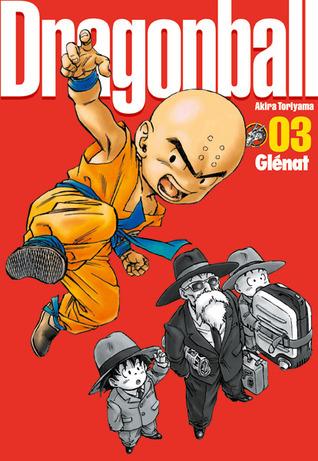 Dragon Ball - Perfect Edition, tome 03