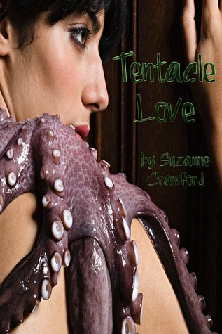 Tentacle Love (Alien Breeding and Impreg...