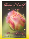 Roses A - Z (A to Z Nature Photo Books)