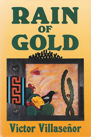 rain of gold I recently finished victor villaseñor's 1991 book rain of gold, much of which is  set in the inland empire the book is one of the best i've read in.
