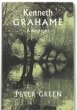 Kenneth Grahame: A Biography
