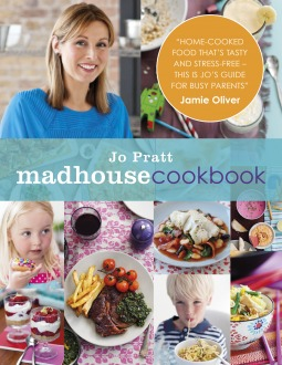 Madhouse Cookbook