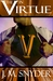 V: The V in Virtue (V, #4)