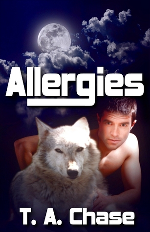 Allergies by T.A. Chase