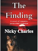 The Finding (Law of the Lycans #5)