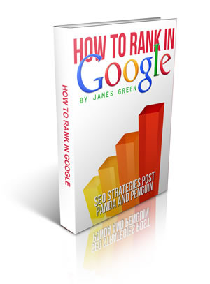 How to Rank in Google Book: SEO Strategies post Panda and Penguin