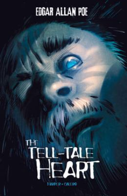 Biographical criticism of the tell tale heart