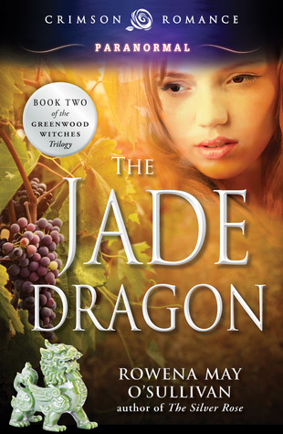 Ebook The Jade Dragon by Rowena May O'Sullivan PDF!