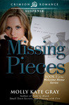 Missing Pieces (Welcome Home #3)