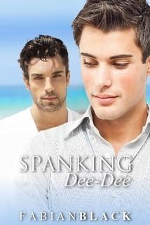 Spanking Dee-Dee