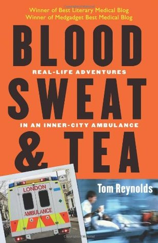 Blood Sweat and Tea(Blood, Sweat and Tea 1)
