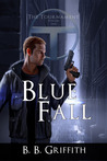 Blue Fall (The Tournament, #1)
