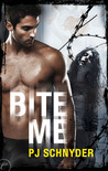 Bite Me (London Undead, #1)