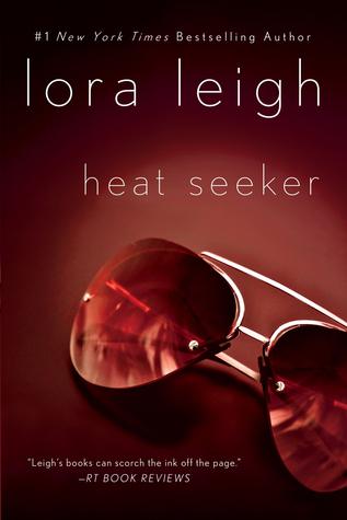 Heat Seeker (Elite Ops, #3)
