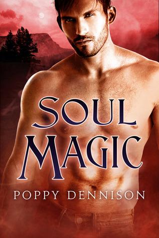 Soul Magic (Triad #3)