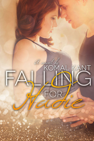 Falling for Hadie (With Me, #2)