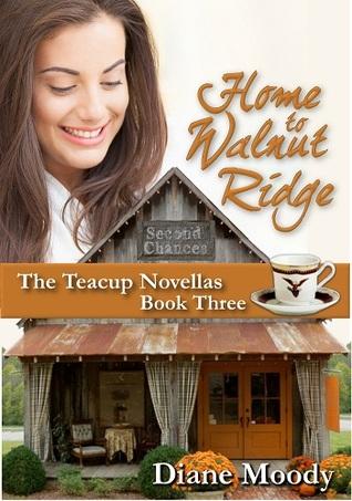 Home to Walnut Ridge
