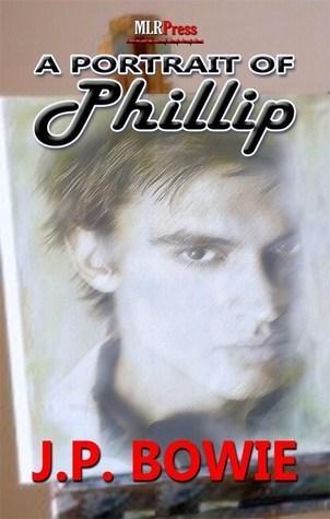 A Portrait of Phillip (Portrait, #1)