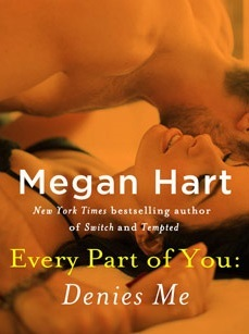Every Part of You: Denies Me (Every Part of You, #4)