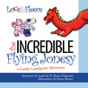 The Incredible Flying Jonesy (Lamby Lambpants)
