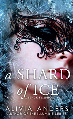 A Shard of Ice cover