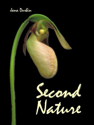 Second Nature (Second Nature, #1)