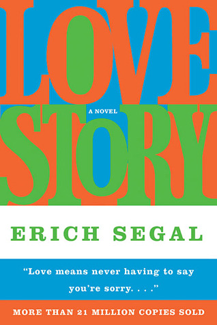 Love Story(Love Story 1)