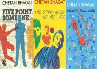 the work of chetan bhagat essay