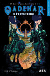 Quadehar O feiticeiro (O livro das Estrelas, #1)