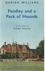 Pendley and a Pack of Hounds
