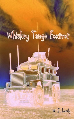 Escaping the Dead (Whiskey Tango Foxtrot, #1)