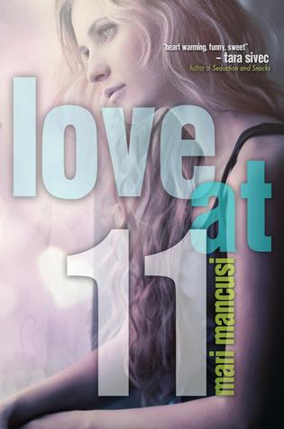 Love at 11 by Mari Mancusi