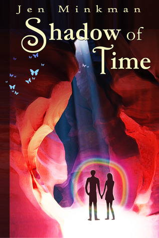 Shadow of Time(Shadow of Time 1)