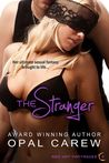 The Stranger (Red Hot Fantasies, #2)
