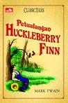 Petualangan Huckleberry Finn by Mark Twain