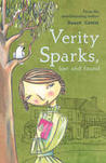 Verity Sparks, lost and found (Verity Sparks, #2)