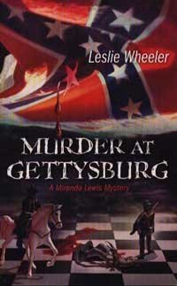 Download and Read online Murder at Gettysburg books