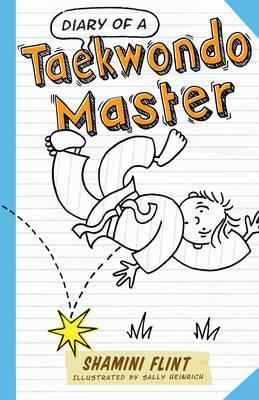 Diary of a Taekwondo Master