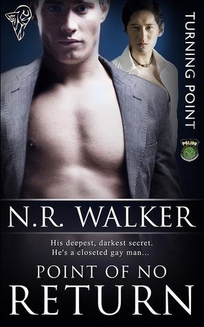Ebook Point of No Return by N.R. Walker TXT!