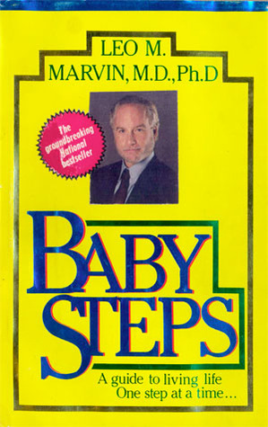 Baby Steps By Leo Marvin