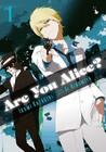 Are You Alice?, Vol. 1 by Ai Ninomiya