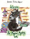 Wizzie The Magical Mystery Cat by Emmeline Costa-Wagner