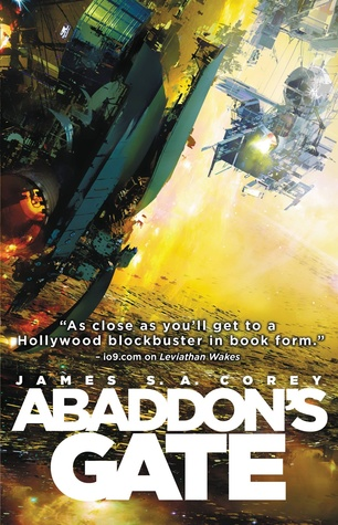 Ebook Abaddon's Gate by James S.A. Corey DOC!