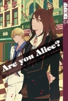 Are You Alice? 2